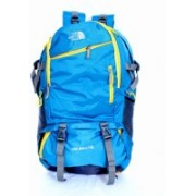 Agatti The North Face 75 L Backpack(Blue)