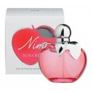 Nina De Nina Ricci Eau De Toilette 80 Ml