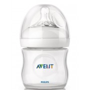 Philips Avent Natural Cumisüveg 125 ml SCF690/17