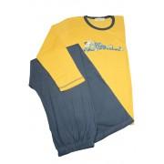 Trey chlapecké pyžamo 11-12 let žlutá