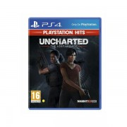 GAME PS4 igra Uncharted The Lost Legacy HITS 9967408