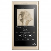 MP3 плеер Sony NW-A55 Gold