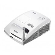 Videoprojector Vivitek D755WT - UCD* / WXGA / 3000lm / DLP 3D Ready / Wi-fi via Dongle