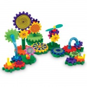 Set de constructie Gears Gizmos Learning Resources
