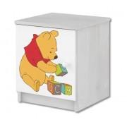 Noptiera copii Winnie Pooh