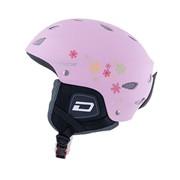 Dirty Dog ORBIT Ski Helmet (Junior) - Pink