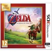 Nintendo The Legend of Zelda: Ocarina of Time Nintendo Select 3DS