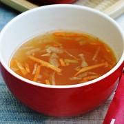 お試し トマトスープ5食国産トマト100%!