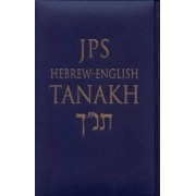 JPS Hebrew-English Tanakh-TK: Oldest Complete Hebrew Text and the Renowned JPS Translation, Hardcover