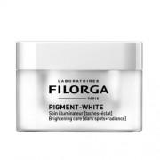 Filorga Cremă iluminatoare impotriva petelor pigmentare Pigment-White (Brightening Care ) 50 ml