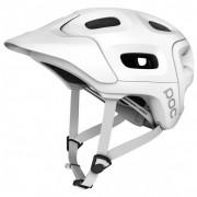 POC - Trabec - Casque de cyclisme taille XS/S - 51-54 cm, gris/blanc
