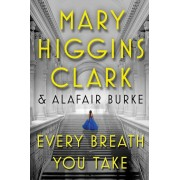 Every Breath You Take, Hardcover