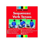 Sequences - Verb Tenses (Speechmark)(Cards) (9780863885853)