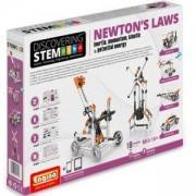 Конструктор Енджино СТЕМ - Законите на Нютон - Engino, 150031
