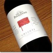 Vinuri Italia - POLIZIANO Chianti 0.75L