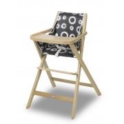Geuther Chaise haute pliante Traveller -