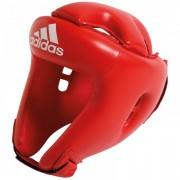 Adidas Rookie Hoofdbeschermer - Rood - M