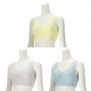 ジニエ プレシャスブラ3色セット【QVC】40代・50代レディースファッション