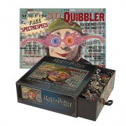 Noble Collection Harry Potter Puzzel - The Quibbler Tijdschrift Cover