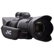 JVC GC-PX100BEU Caméscope EverioR HD Noir Zoom10X/8Go/WiFi