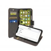 SBS Mobile Wallet Case iPhone 11 - Bruin voor Apple iPhone 11