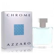 Chrome For Men By Azzaro Eau De Toilette Spray 1 Oz