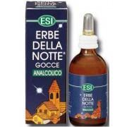 Esi Erbe Della Notte Gocce Analcolico 50 Ml
