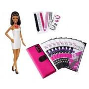 Mattel Barbie Fashion Design Maker African-American Doll