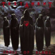 Testament - Souls of Black (0075678214325) (1 CD)