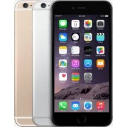 Apple iPhone 6 - Fabriksservad telefon - 16GB, Guld
