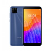 Huawei Y5p, 32GB, Dual SIM, Phantom Blue