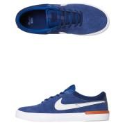 Nike Sb Hypervulc Eric Koston Shoe Blue Void