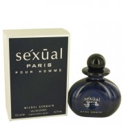 Michel Germain Sexual Paris Eau De Toilette Spray 4.2 oz / 125 mL Men's Fragrances 535169