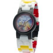 ClicTime Lego City - Fireman Watch