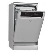 Masina de spalat vase Whirlpool ADP 522 IX, 10 seturi, 8 programe, Clasa A++ (Argintiu)