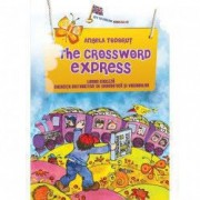 The Crossword Express. Elementary And Pre-intermediate Levels - Angela