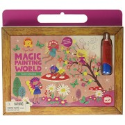 Tiger Tribe Magic Painting World Fairy Garden Water Set