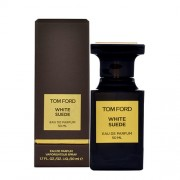 Tom Ford White Musk Collection White Suede 50Ml Per Donna (Eau De Parfum)