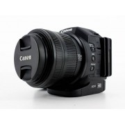 Canon Used Canon XC10 Camcorder