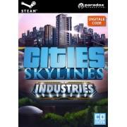 Cities : Skylines Industries PC Steam Code Download
