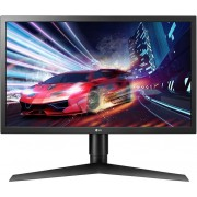 """Monitor LG 23.6"""", 24GL650-B, 1920x1080, 144Hz, Lift, Pivot, crna, Freesync, 24mj"""