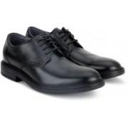 Clarks CORDIS PLAIN Formal Shoes For Men(Black)