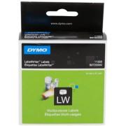 Dymo 11355 etykiety oryginał S0722550