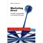 Marketing direct - Wolf R. Hirschmann - Pocket Business
