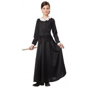 California Costumes Susan B. Anthony/Harriet Tubman Girl Costume, One Color, X-Large