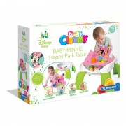 CLEMMY BABY MINNIE HAPPY PARK TABLE Clementoni