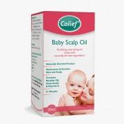 Colief ulje za negu kože i poglavine beba