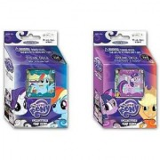 My Little Pony Collectible Card Game Premiere Edition Theme Deck Box of 8 Decks