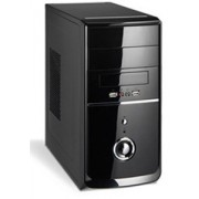 COMPUTADOR (Gabinete) AMD ATHLON QUAD CORE 4GB RAM HD 1TB
