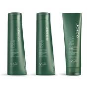 Joico Body Luxe trio sampon-balsam-elixir